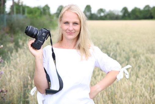 Anne Witt, Fotografin, derbesteaugenblick.de