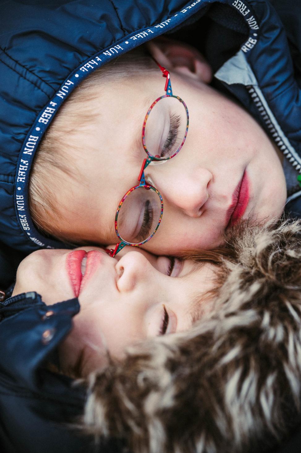 Geschwisterportrait, www.derbesteaugenblick.de